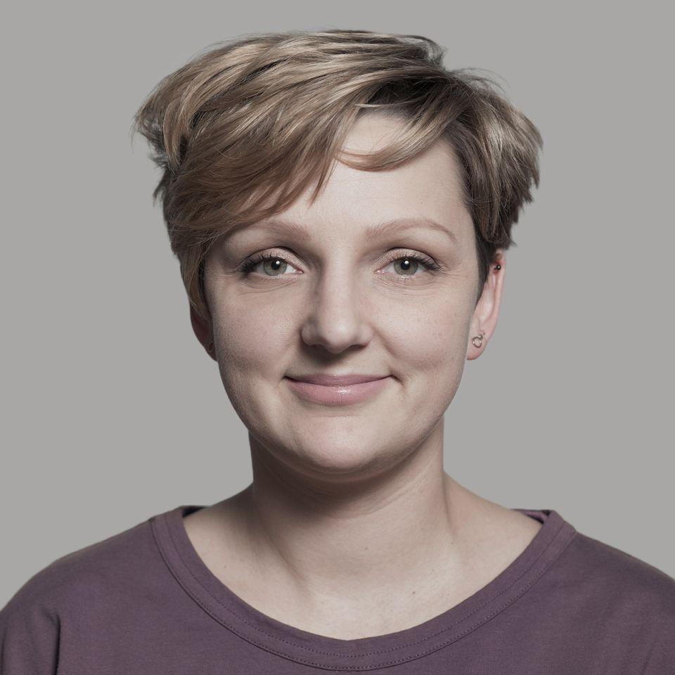 Paulina Makuch