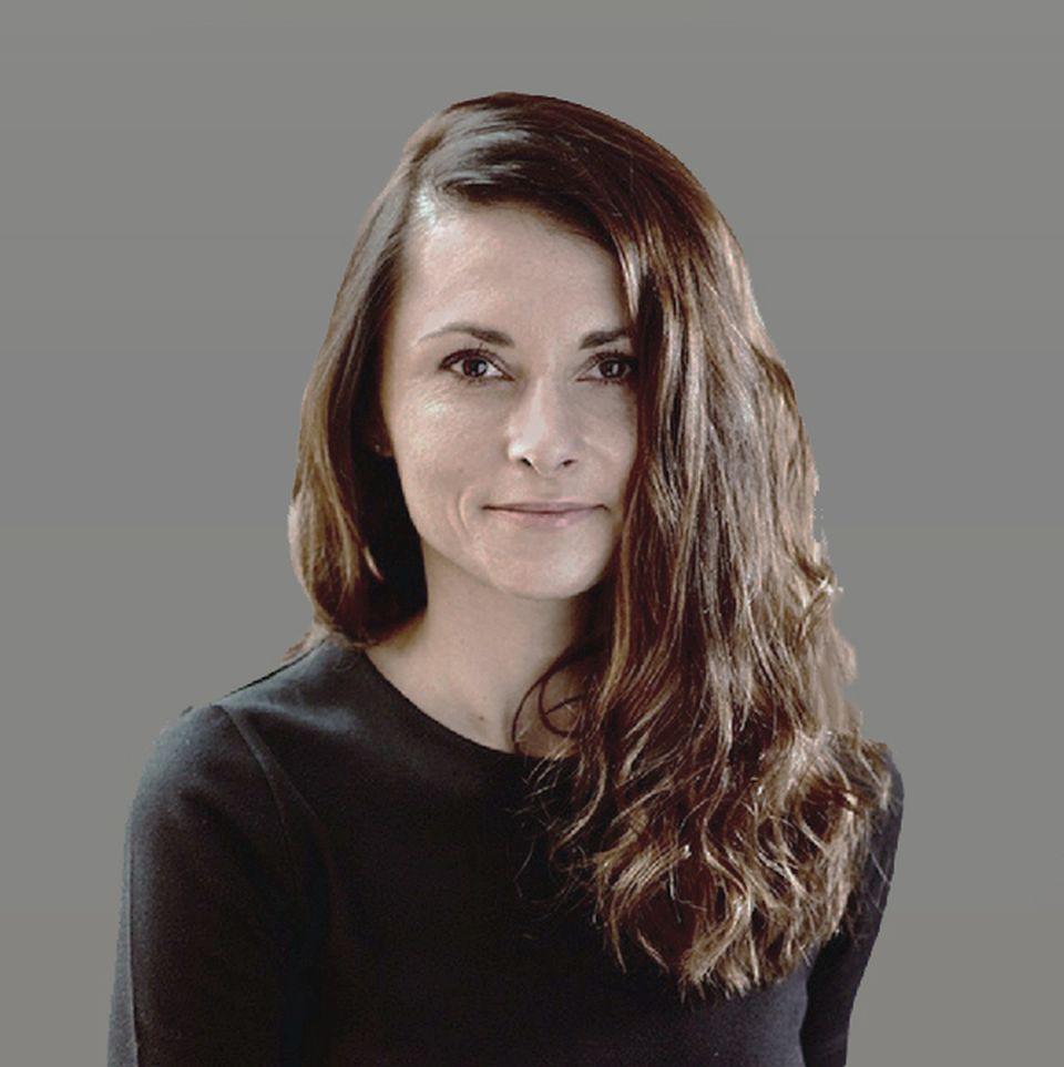 Lucyna Dziewa