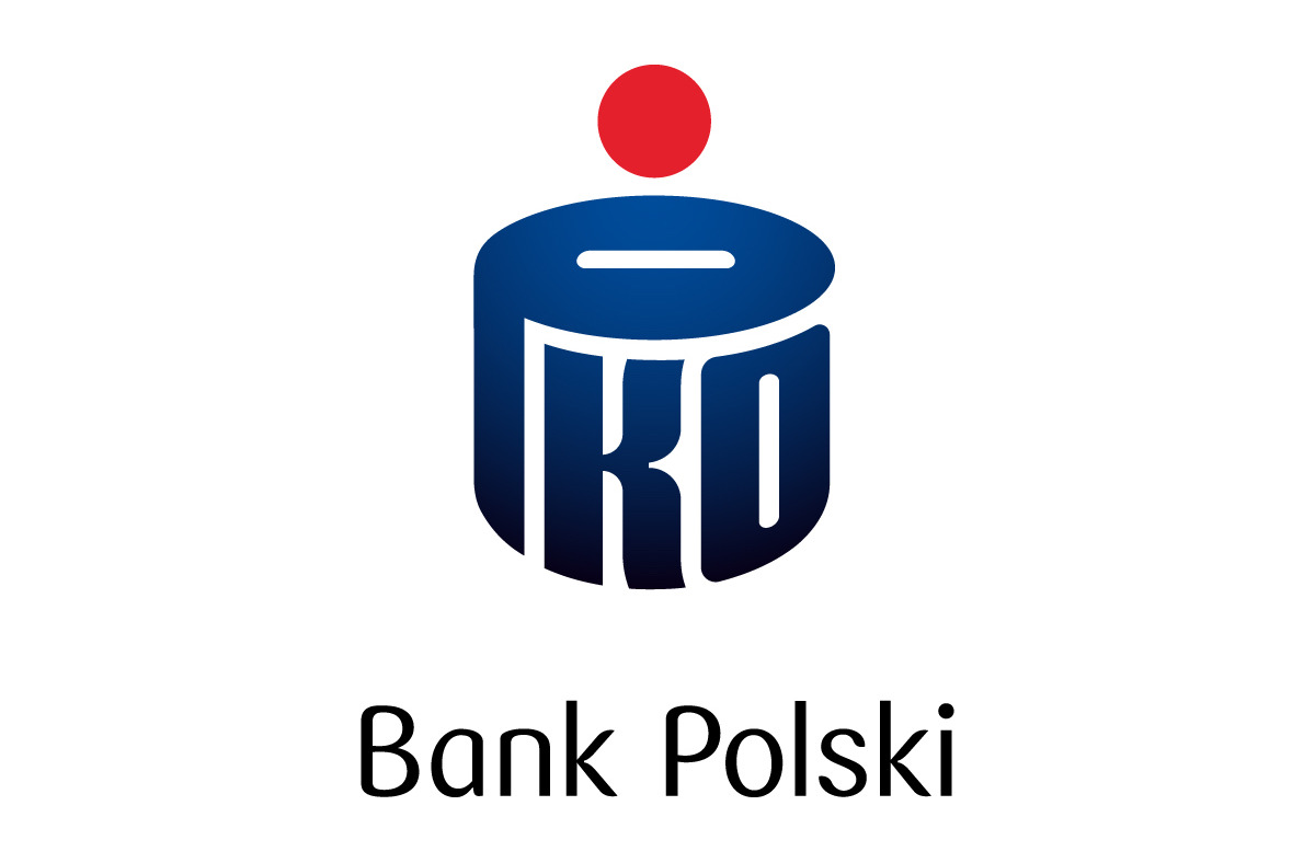 Bank pko logo