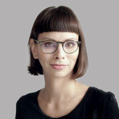 Weronika Rochacka Gagliardi