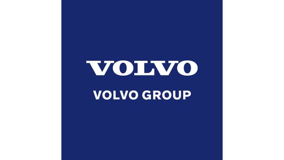 vovlo group logo